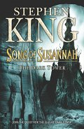 The Dark Tower VI: Song of Susannah Book Cover