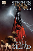 Dark Tower Comics: Wizard and Glass Book Cover