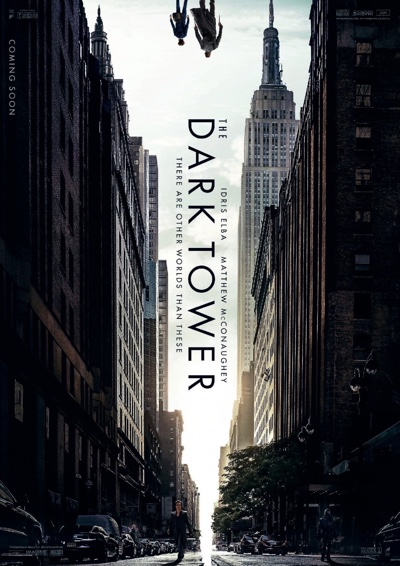 The Dark Tower 2017 HDCAM 800MB x264 AAC - Makintos13 mkv
