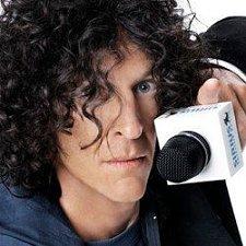 Howard Stern Photo