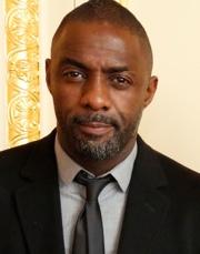 Idris Elba (DFID Ebola Conference)