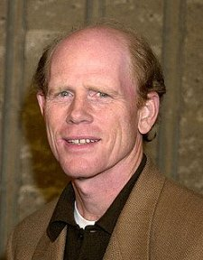 Photo of Ron Howard at Academy Theatre
