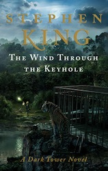 Wind through the keyhole book cover